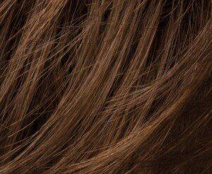 Zdjęcie Top Mono chocolate/mix - włos syntetyczny