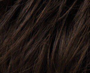 Zdjęcie Top Mono espresso/mix - włos syntetyczny
