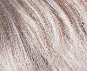 Zdjęcie Top Mono snow/mix - włos syntetyczny