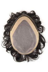 Zdjęcie Enzo II BB10% - włos syntetyczny