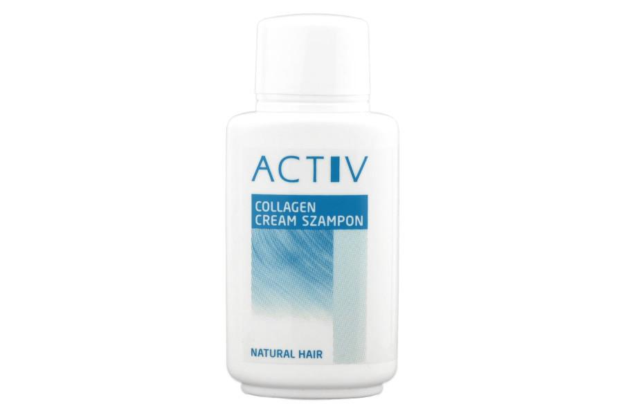 Zdjęcie Activ Collagen Cream Shampoo