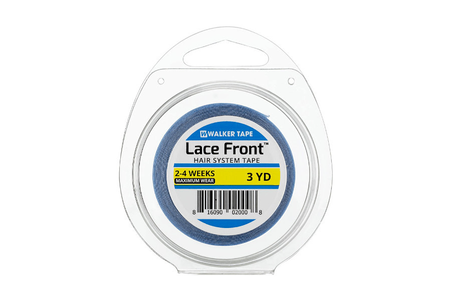 Zdjęcie Plaster Derma-Tec /Lace Front - rolka 19mm